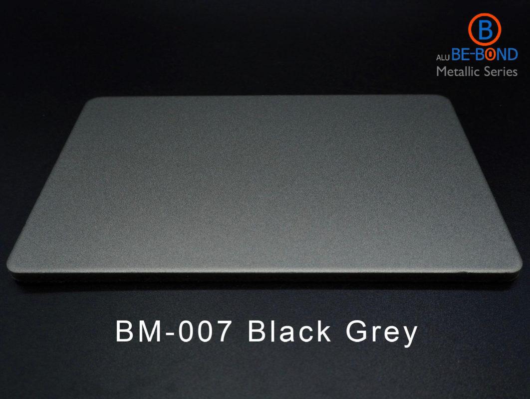 แผ่นอลูมิเนียมคอมโพสิต สี Metallic (BM-007)